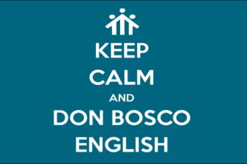 don bosco english